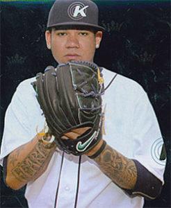 Felix Hernandezed