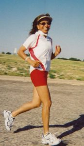 Pj Running